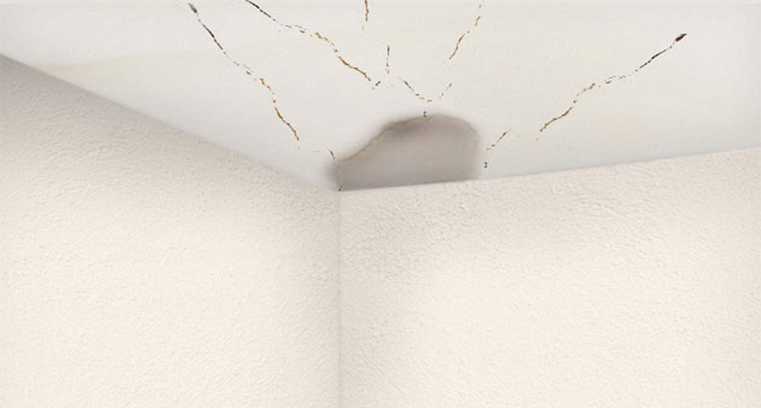 How To Repair Water Damaged Ceilings Emerg E Serve