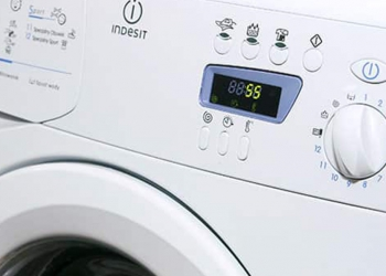 WASHING MACHINE WATER DAMAGE: CAUSES & SOLUTIONS